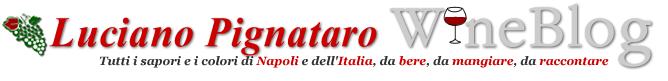 Bella accoglienza, tanta allegria e buona cucina (Luciano Pignataro)
